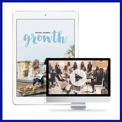 Conversation Series: Growth PDF & Videos