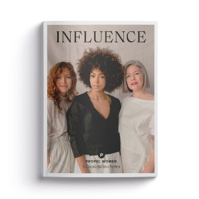 Influence Workbook