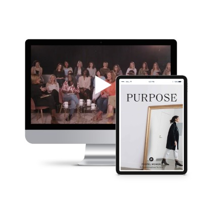 Purpose Leader Kit (Digital Download)