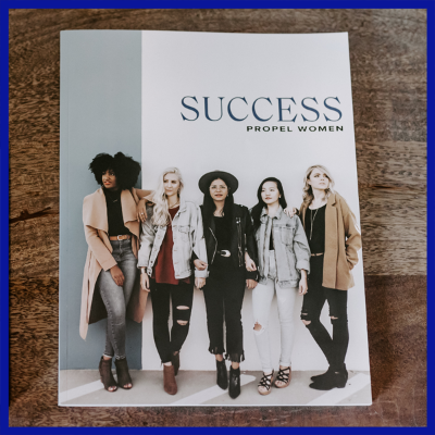 Conversation Series: Success Workbook