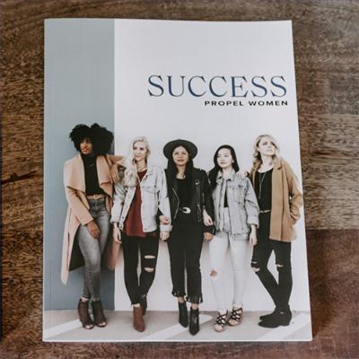 Conversation Series: Success Workbook
