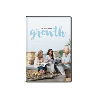 Growth Replacement DVD