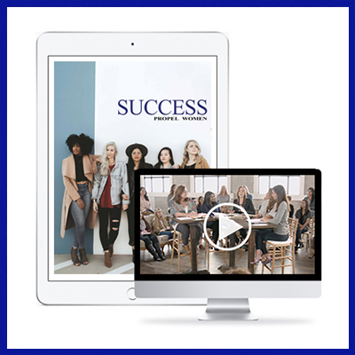 Conversation Series: Success PDF & Videos