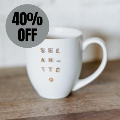 Selahtte Mug