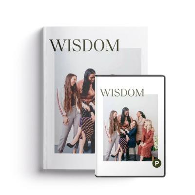 Wisdom Leader Kit