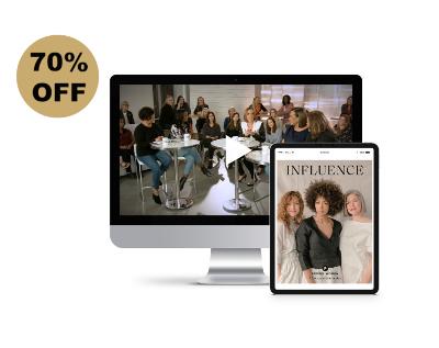 Influence Leader Kit (Digital Download)