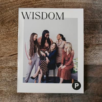 Conversation Series: Wisdom Workbook