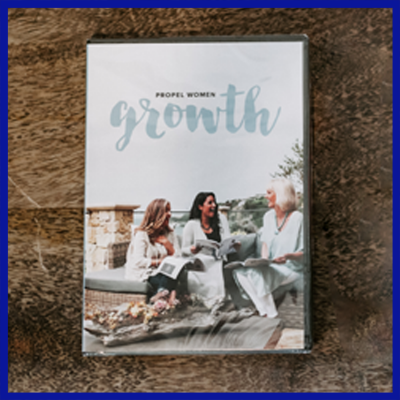 Conversation Series: Growth DVD