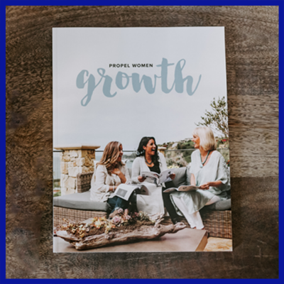 Conversation Series: Growth Workbook