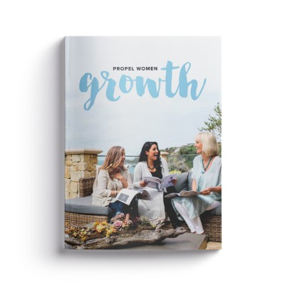 Growth Workbook