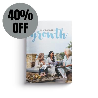 Growth Workbook