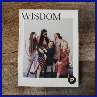 Conversation Series: Wisdom Workbook