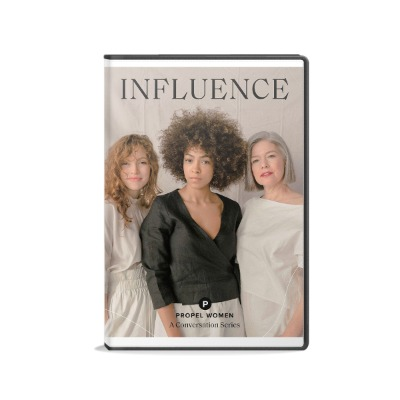 Influence Replacement DVD