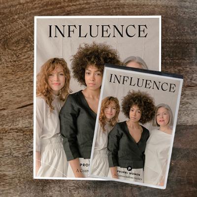 Conversation Series: Influence Workbook & DVD