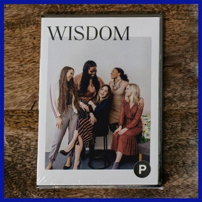 Conversation Series: Wisdom DVD