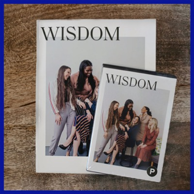 Conversation Series: Wisdom Workbook and DVD