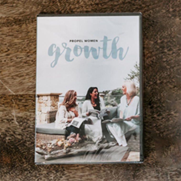 Conversation Series: Growth - DVD