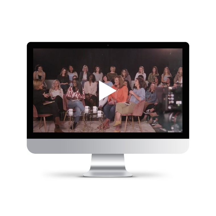 Propel Women group study - Purpose Downloadable Videos