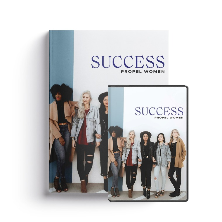 Success Study: DVD & Workbook