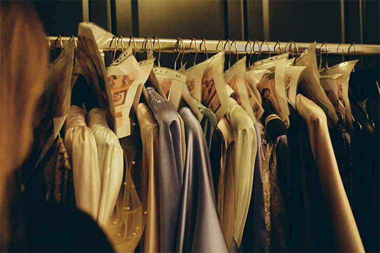Confessions of a Fashion-Challenged Shopper