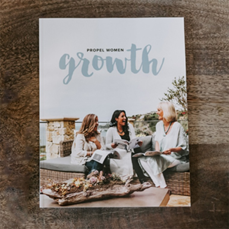 Conversation Series: Growth - Workbook