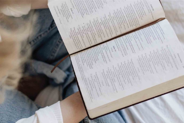 9 Scriptures About Passion