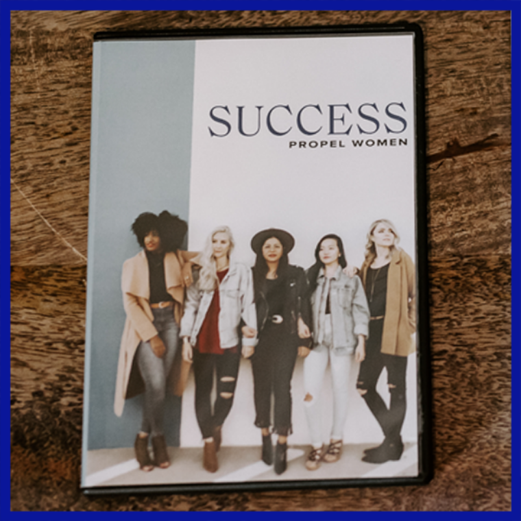 Success DVD