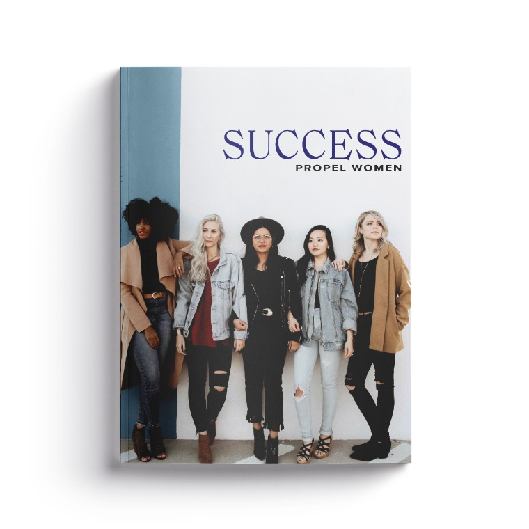 Propel Women group study - downloadable Success videos (no workbook)