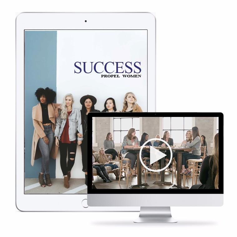 Conversation Series: Success: Digital Videos & PDF