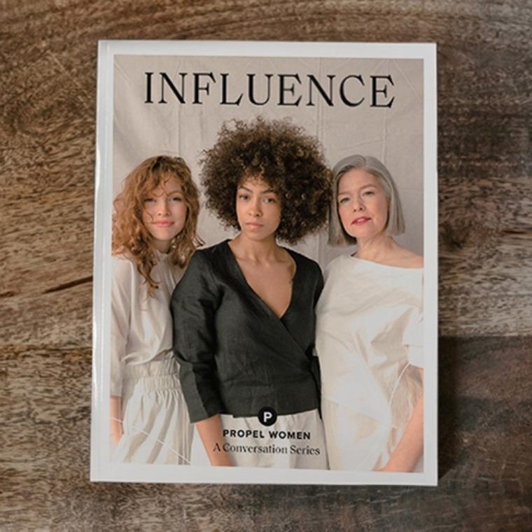 Influence Curriculum: Workbook