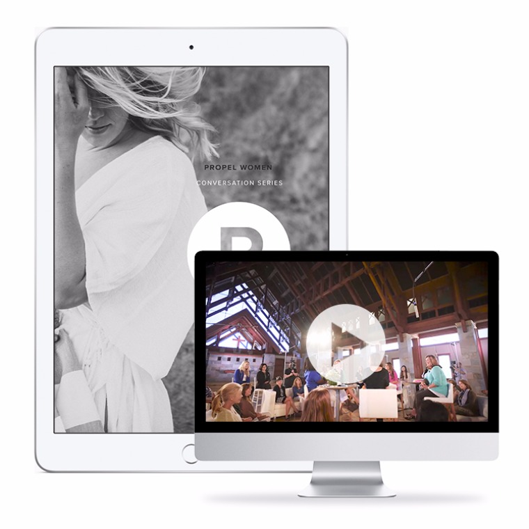 Conversation Series: Momentum Digital Videos & PDF