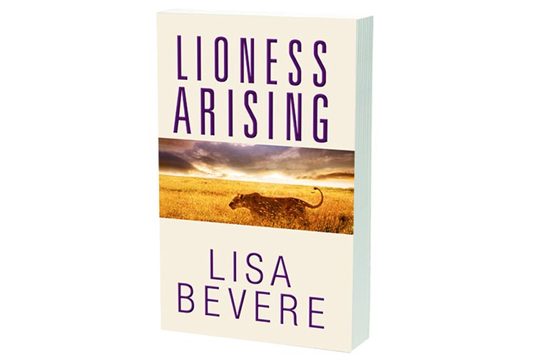 Lioness Arising - Propel Women