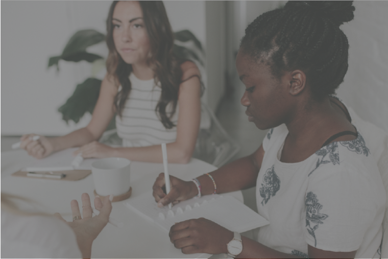 Tokenism vs. Equity in the Workplace
