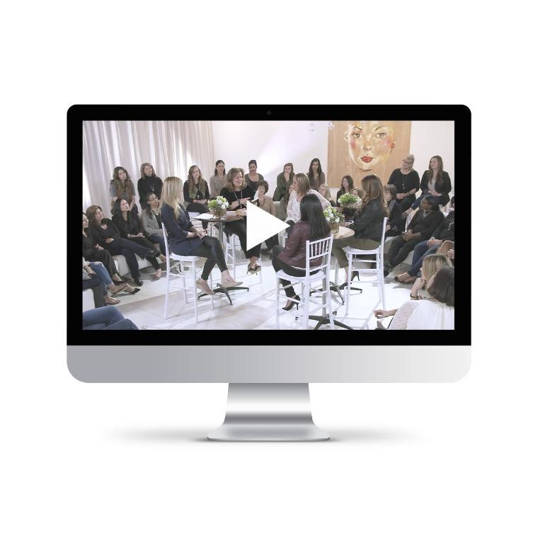 Propel Women group study - downloadable Momentum videos (no workbook)