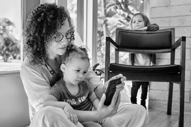 Five Tips for Working Mamas