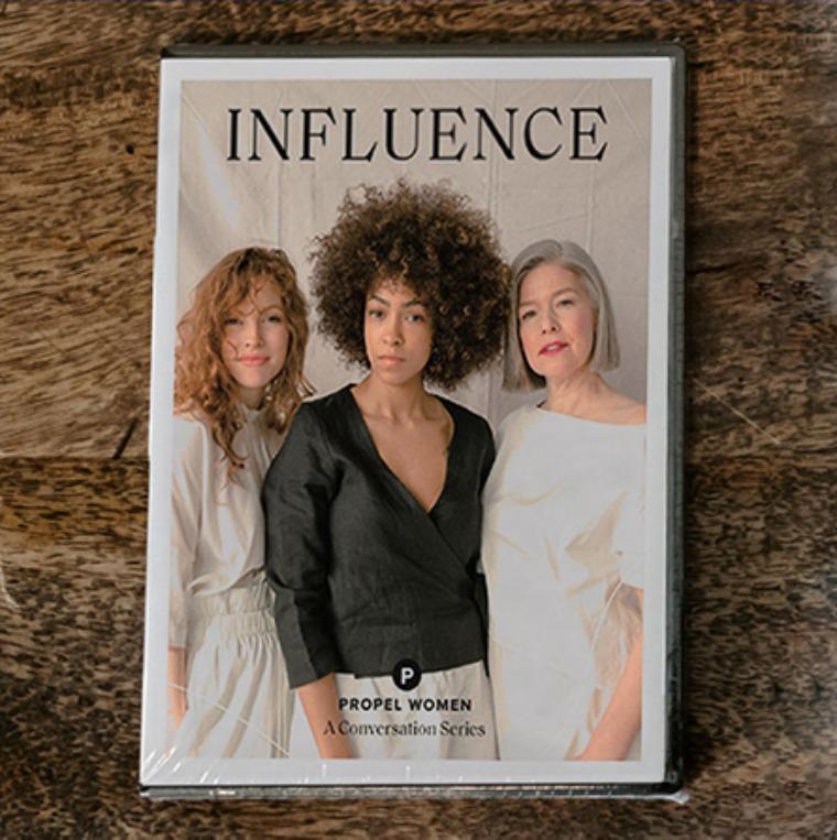 Conversation Series: Influence: DVD
