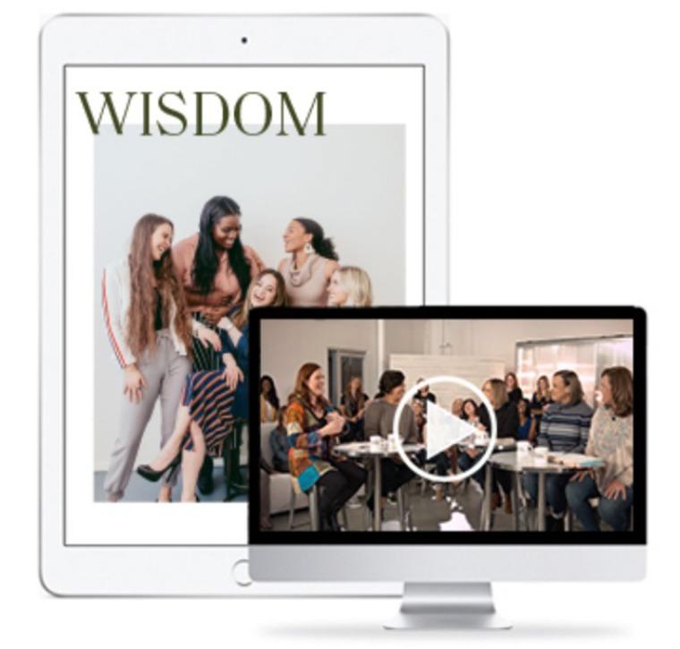 PDF & Downloadable Videos: Wisdom