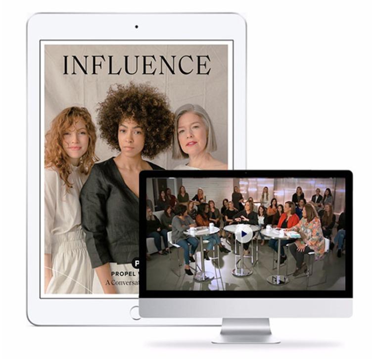Influence: PDF & Videos