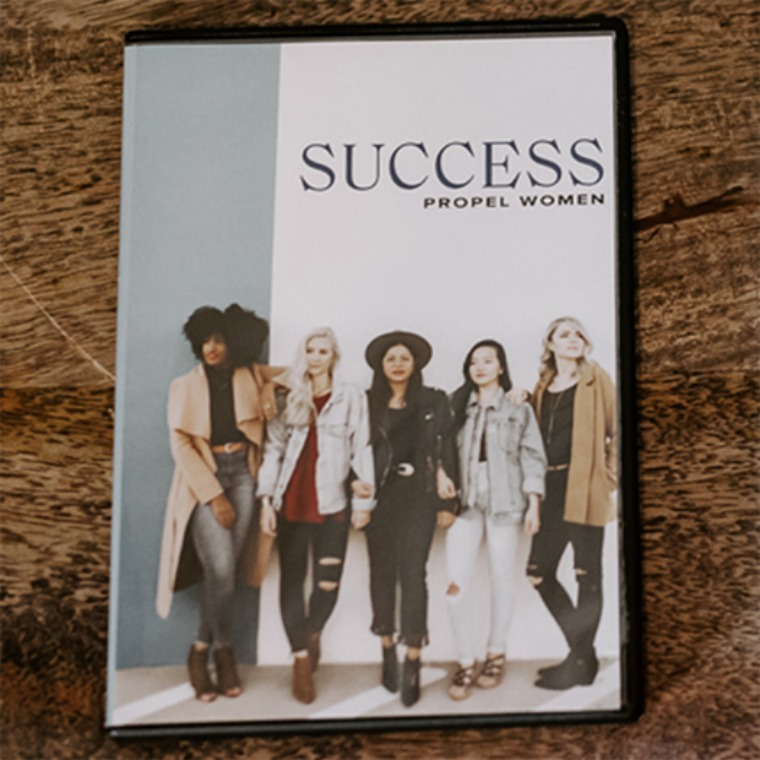 Success DVD