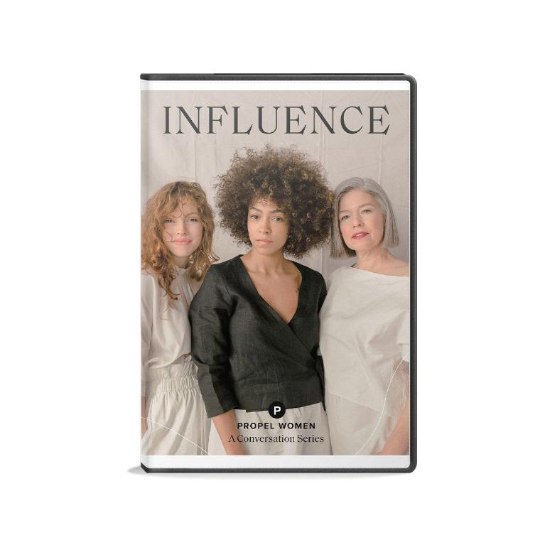 Propel Women group study - Influence DVD (no workbook)
