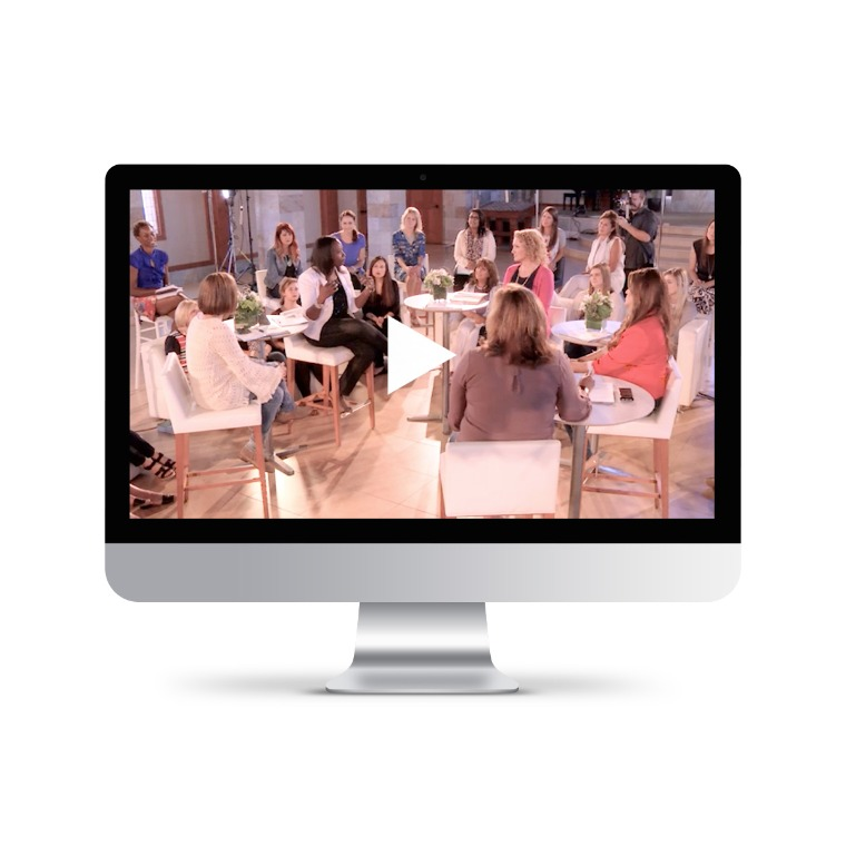 Propel Women group study - downloadable Passion videos (no workbook)