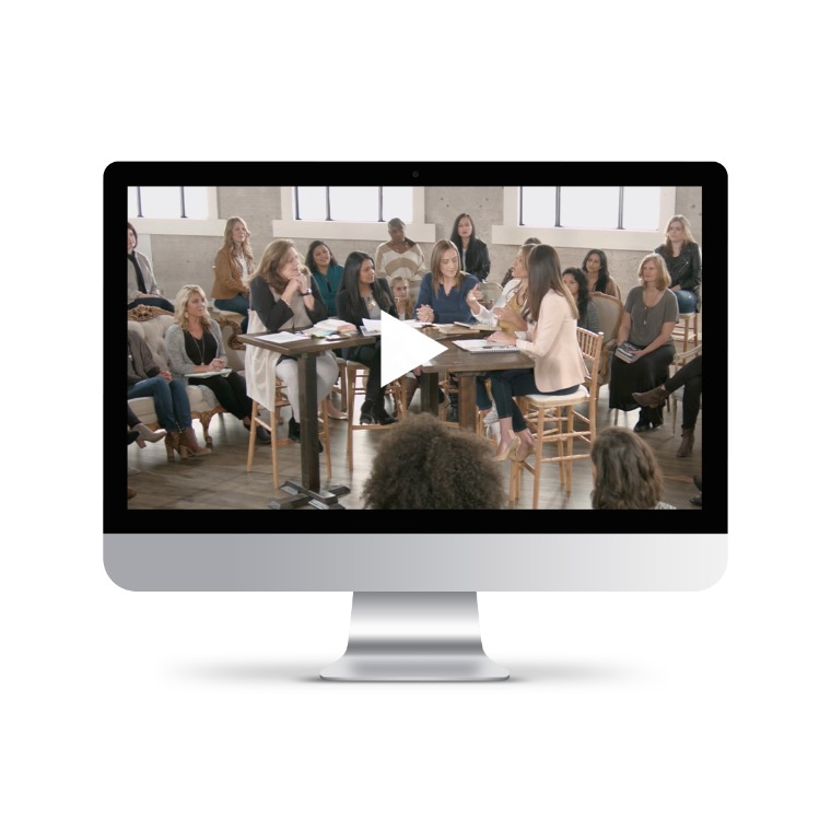 Propel Women group study - downloadable Success videos (no workbook)