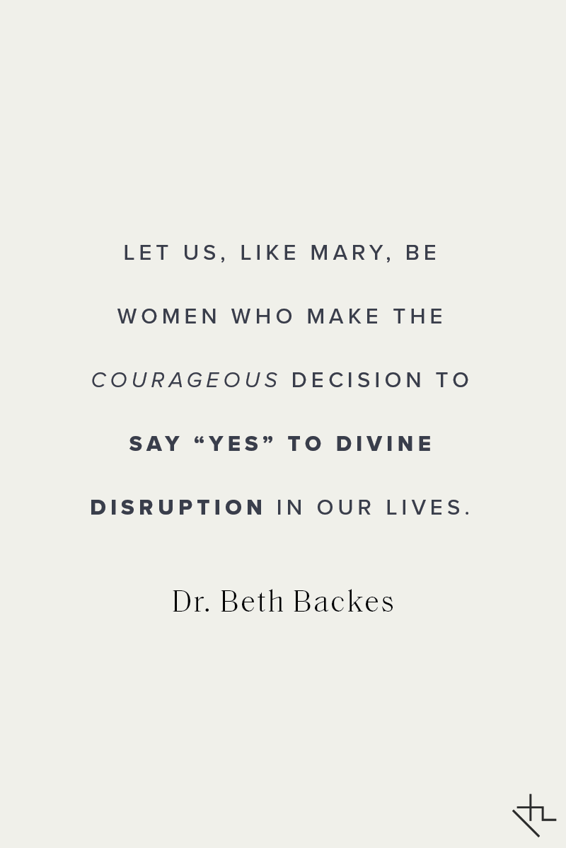 Dr. Beth Backes - Pinterest Image