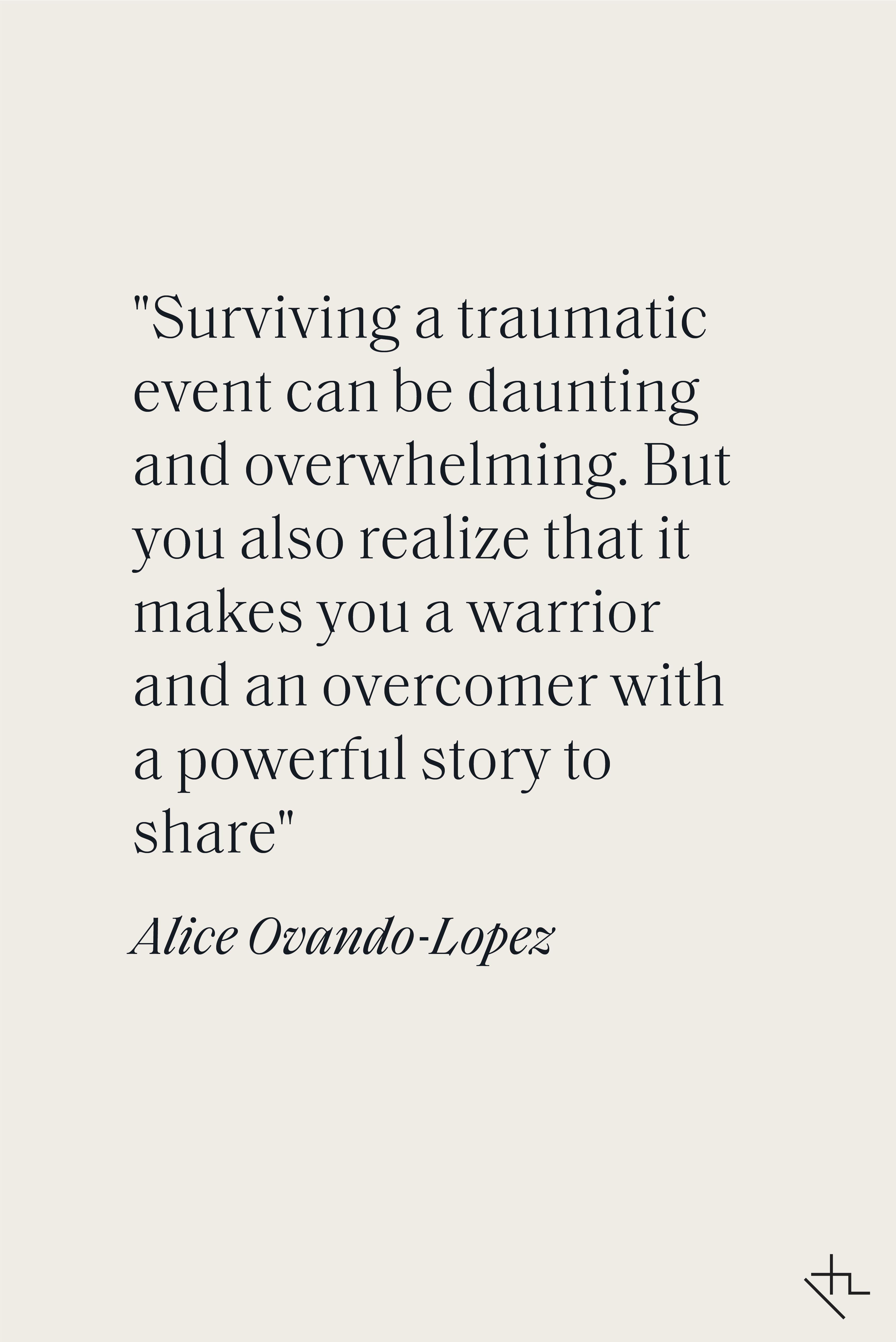 Alice Ovando-Lopez - Pinterest Image