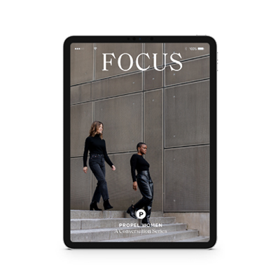 Focus Conversation Series – Leader Kit