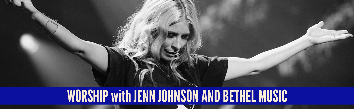 Jenn Johnson & Bethel Music