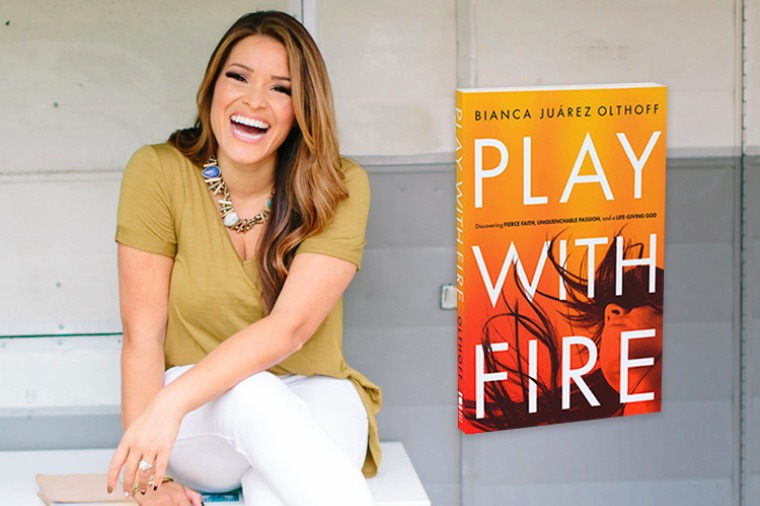 Play With Fire Bianca Olthoff
