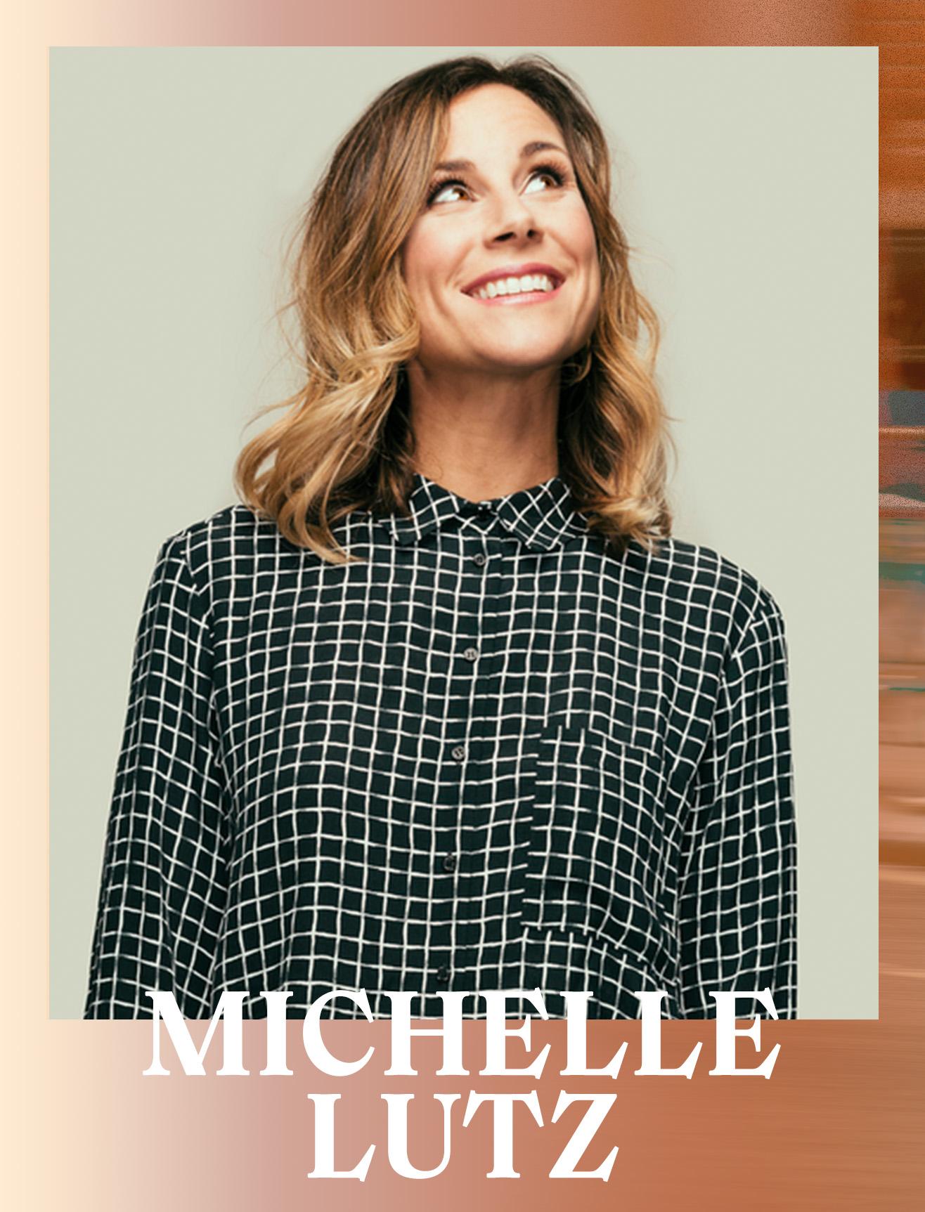 Michelle Lutz